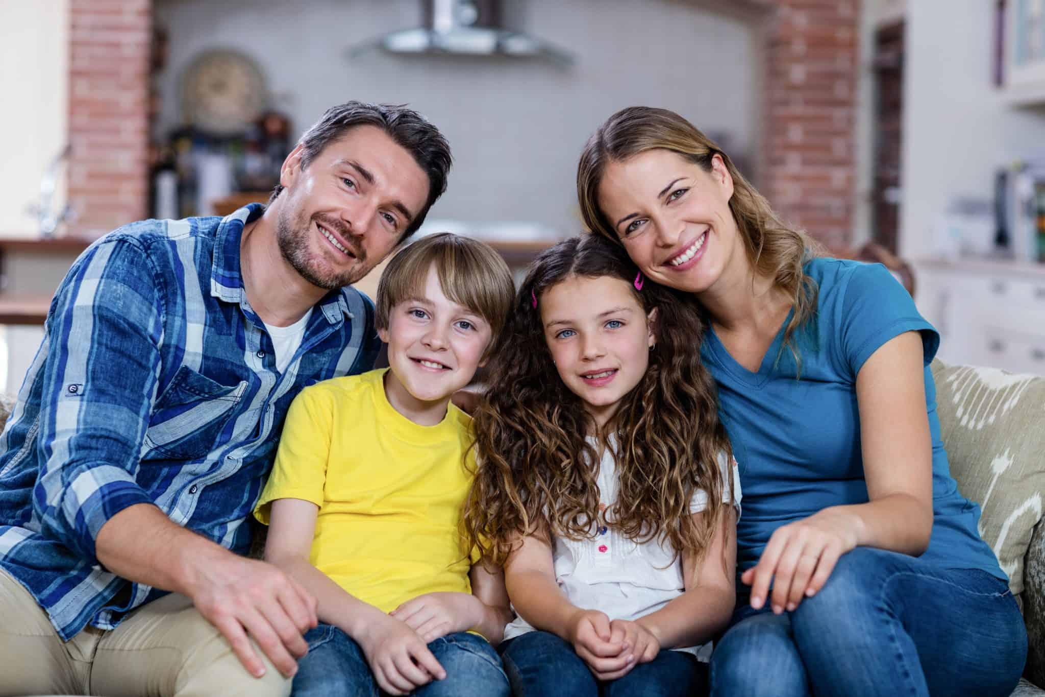 A family-run business