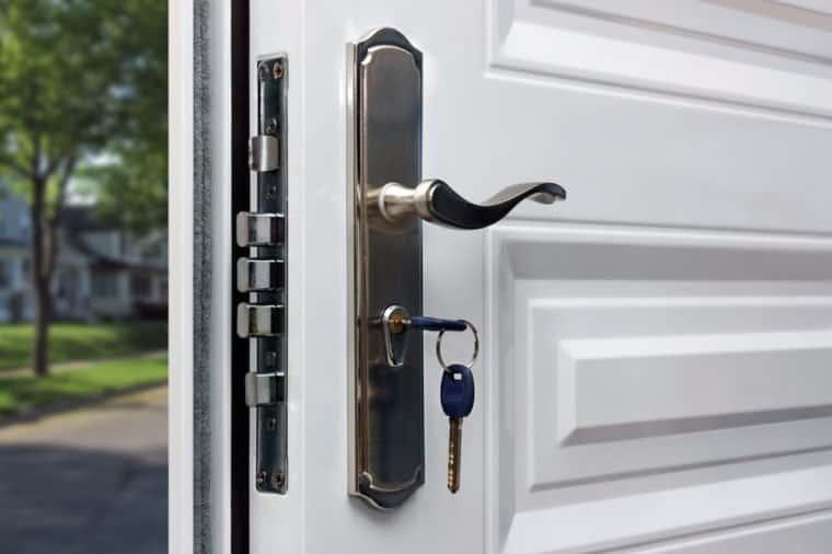locks re keyed locksmith secrets